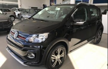 Volkswagen Up 1.0 170 TSi Total Xtreme