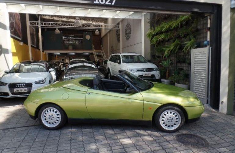 Alfa Romeo Spider 3.0 V6 12V - Foto #2