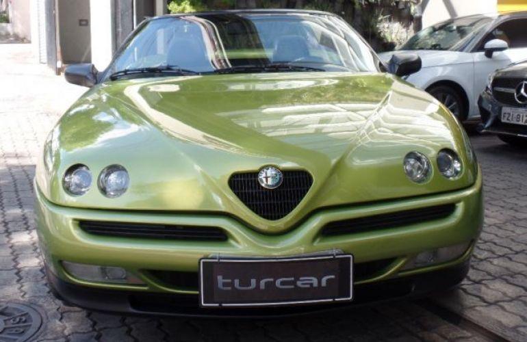 Alfa Romeo Spider 3.0 V6 12V - Foto #3