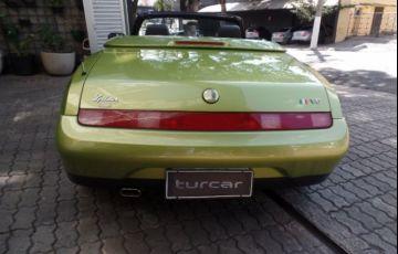 Alfa Romeo Spider 3.0 V6 12V - Foto #4