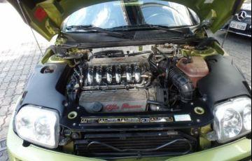 Alfa Romeo Spider 3.0 V6 12V - Foto #7