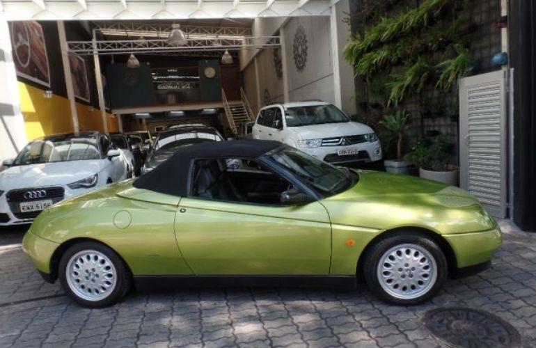 Alfa Romeo Spider 3.0 V6 12V - Foto #9
