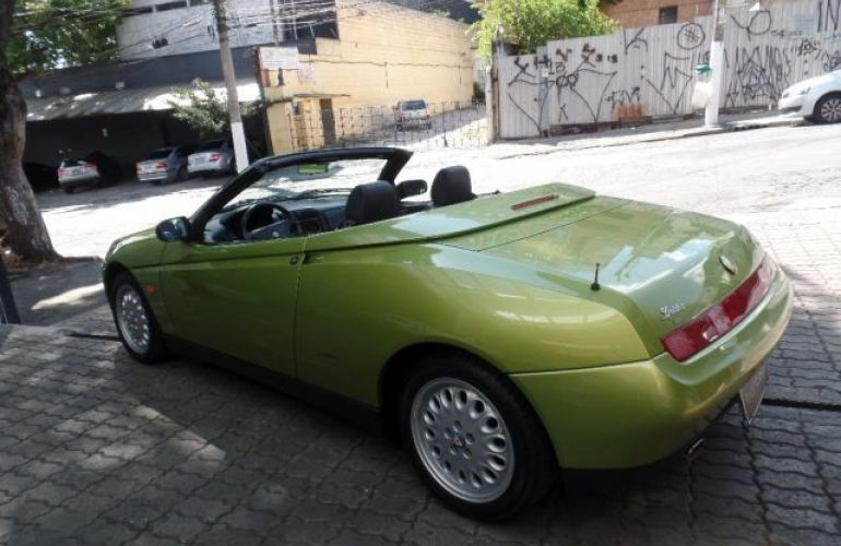 Alfa Romeo Spider 3.0 V6 12V - Foto #10