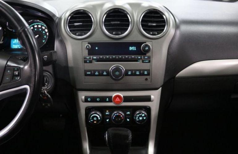 Chevrolet Captiva Sport 2.4 16V - Foto #7