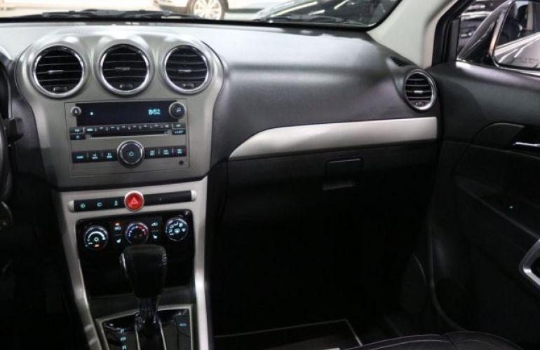 Chevrolet Captiva Sport 2.4 16V - Foto #8
