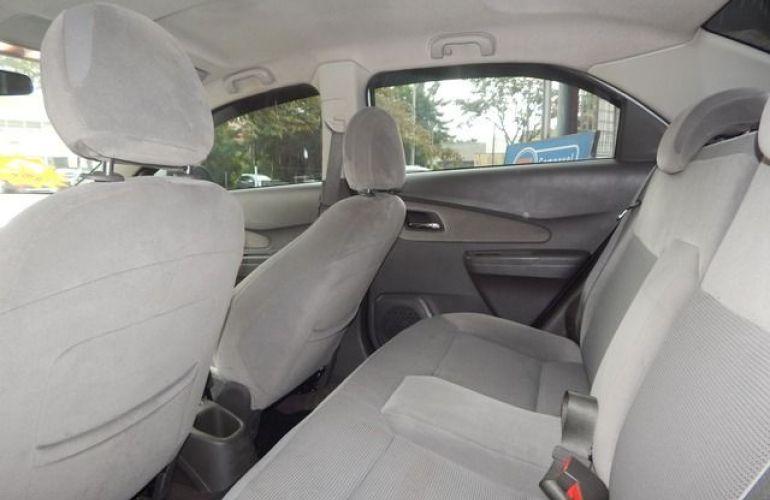 Chevrolet Cobalt LTZ 1.8 8V (Flex) - Foto #4