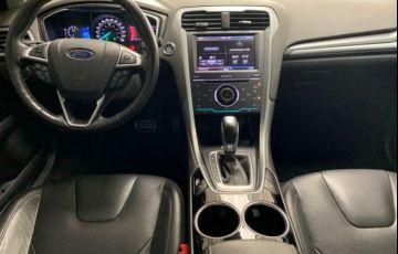 Ford Fusion Titanium Plus 2.0 EcoBoost AWD 2.0 EcoBoost - Foto #4