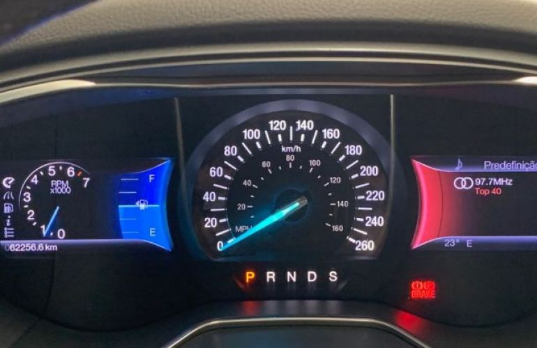 Ford Fusion Titanium Plus 2.0 EcoBoost AWD 2.0 EcoBoost - Foto #8