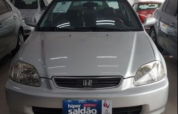 Honda Civic LX 1.6 16V