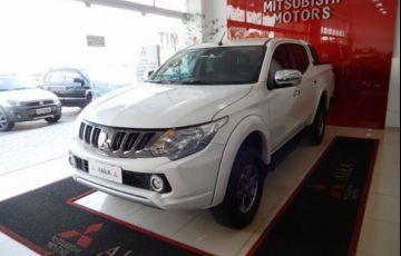 Mitsubishi L200 Triton Sport HPE 4WD 2.4
