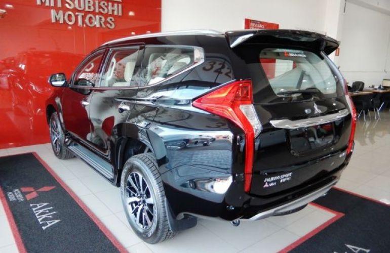 Mitsubishi PAJERO SPORT 2.4 - Foto #5