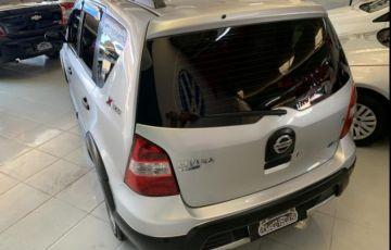 Nissan Livina X-Gear S 1.6 16V (flex) - Foto #4