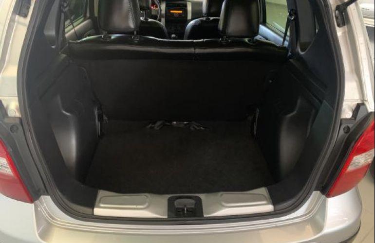 Nissan Livina X-Gear S 1.6 16V (flex) - Foto #7