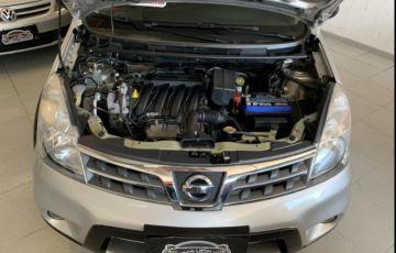 Nissan Livina X-Gear S 1.6 16V (flex) - Foto #8