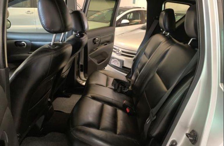 Nissan Livina X-Gear S 1.6 16V (flex) - Foto #9