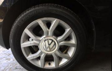 Volkswagen Up! 1.0 12v E-Flex high up! I-Motion - Foto #8