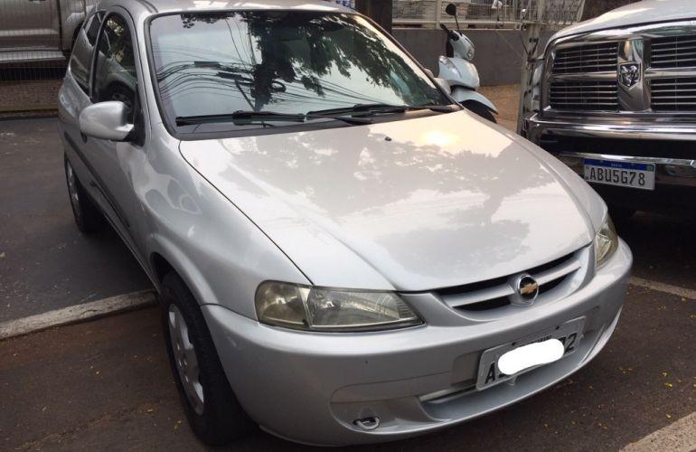 Chevrolet Celta 1.0 VHC 2p - Foto #1