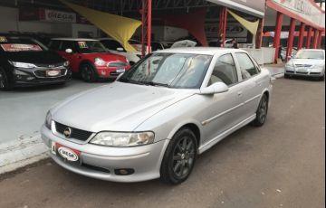 Chevrolet Vectra GL Milenium 2.2 MPFi