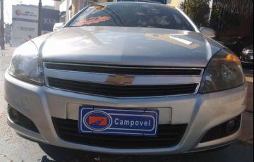 Chevrolet Vectra GT 2.0 SFI 8V Flexpower