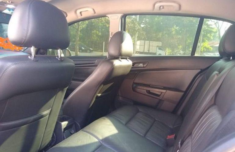 Chevrolet Vectra GT 2.0 SFI 8V Flexpower - Foto #4