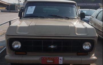 Chevrolet Veraneio 4.1 12V
