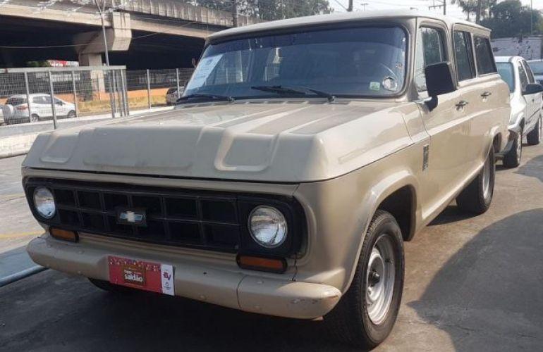 Chevrolet Veraneio 4.1 12V - Foto #2