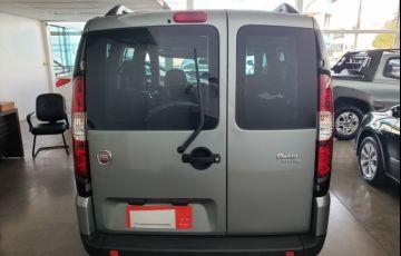 Fiat Doblò Essence 1.8 7L (Flex) - Foto #4