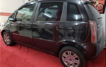 Fiat Idea 1.4 MPi Elx 8V Flex 4p Manual - Foto #3