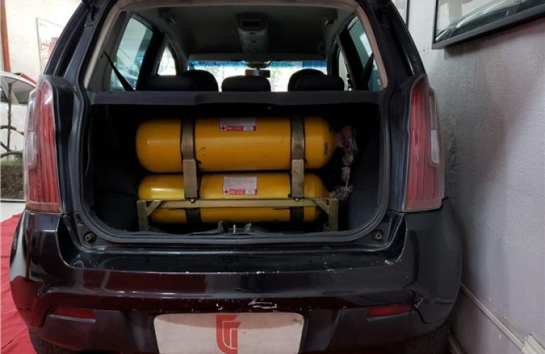 Fiat Idea 1.4 MPi Elx 8V Flex 4p Manual - Foto #4