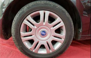 Fiat Idea 1.4 MPi Elx 8V Flex 4p Manual - Foto #6