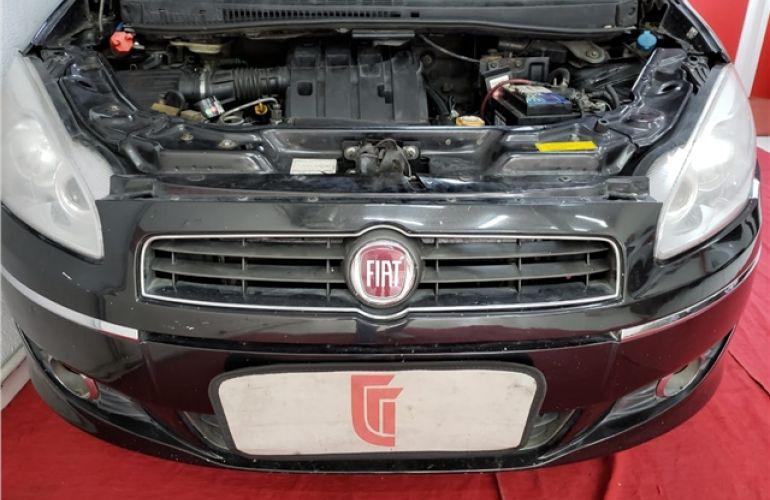 Fiat Idea 1.4 MPi Elx 8V Flex 4p Manual - Foto #7