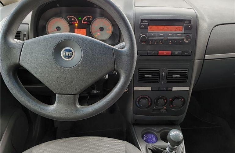 Fiat Idea 1.4 MPi Elx 8V Flex 4p Manual - Foto #10
