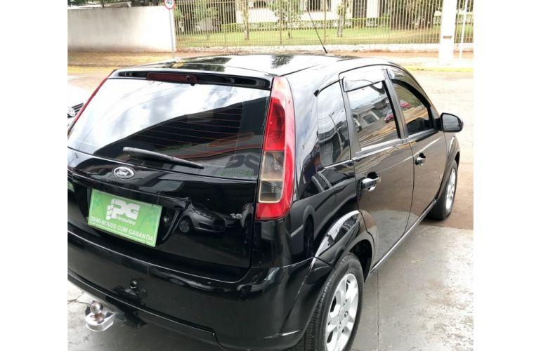 Hyundai Veracruz GLS 3.8L V6 4x4 - Foto #8