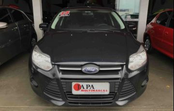 Ford Focus Sedan Ghia 2.0 16V (Flex) (Aut)