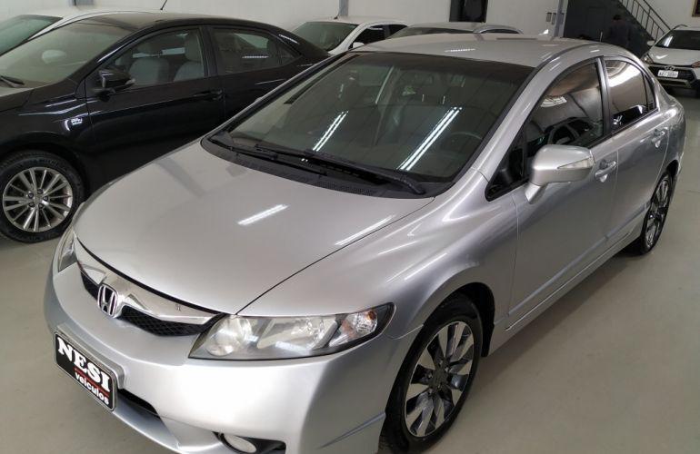 Honda New Civic LXL SE 1.8 i-VTEC (Aut) (Flex) - Foto #3