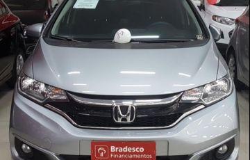 Honda Fit LX 1.5 16V Flex - Foto #1