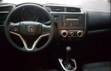 Honda Fit LX 1.5 16V Flex - Foto #4
