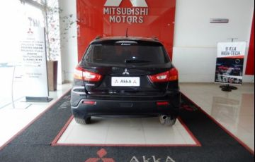 Mitsubishi ASX 2.0 4X2 16V - Foto #4