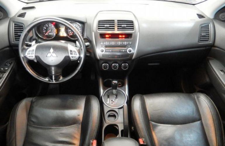 Mitsubishi ASX 2.0 4X2 16V - Foto #7