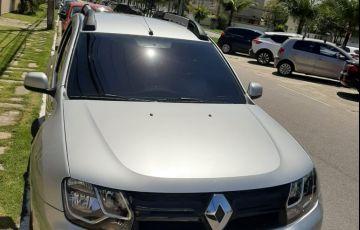 Renault Duster 1.6 16V Dynamique (Flex)