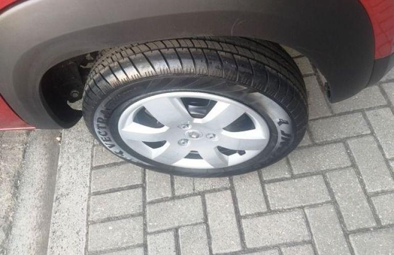 Renault KWID Life 1.0 12V - Foto #7