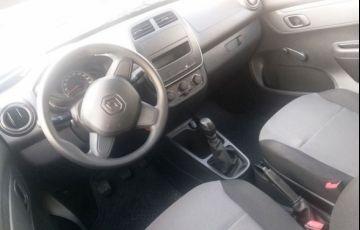 Renault KWID Life 1.0 12V - Foto #9
