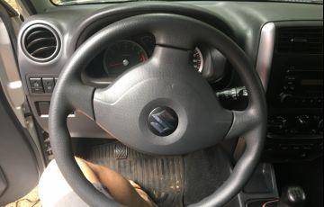 Suzuki Jimny 1.3 4WD 4All - Foto #5