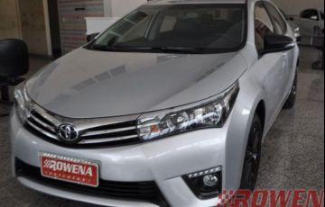 Toyota Corolla Dynamic 2.0 16V Flex