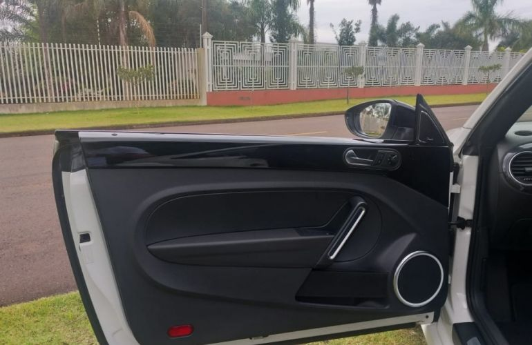 Volkswagen Fusca 2.0 TSi DSG - Foto #6