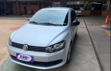 Volkswagen Gol 1.0 MPI Trendline (Flex) - Foto #2