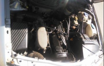 Volkswagen Parati City 1.6 MI (Flex) - Foto #3