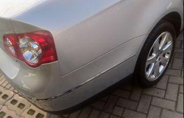 Volkswagen Passat 2.0 FSI DSG - Foto #5