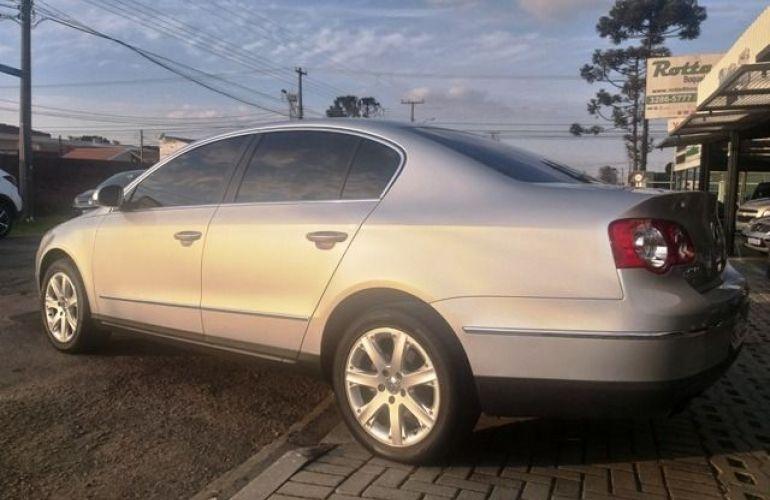 Volkswagen Passat 2.0 FSI DSG - Foto #6