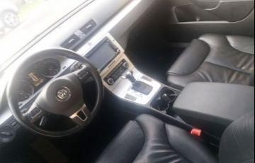 Volkswagen Passat 2.0 FSI DSG - Foto #9
